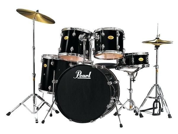 Pearl 5 Piece Export reviews