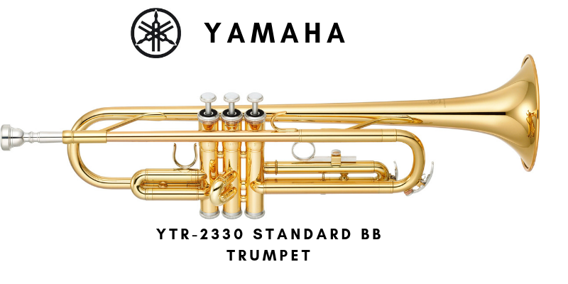 Yamaha YTR