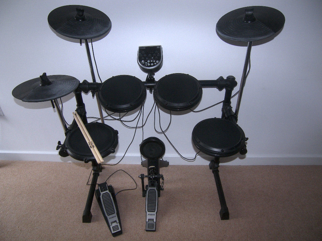Alesis DM6 Review