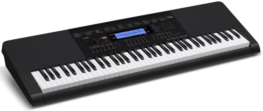 best Casio Digital Keyboards