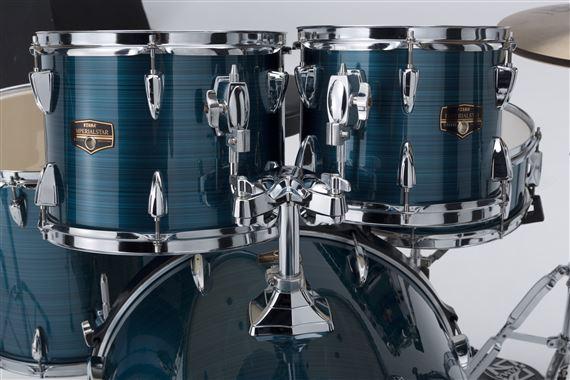 Tama Imperialstar 5-Piece Complete Drum Kit