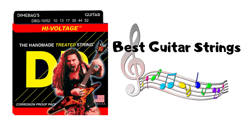 Best Guitar Strings