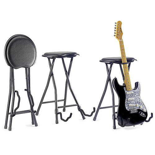 Super Top 10 Best Guitar Chairs And Stools For The Money 2019 Short Links Chair Design For Home Short Linksinfo