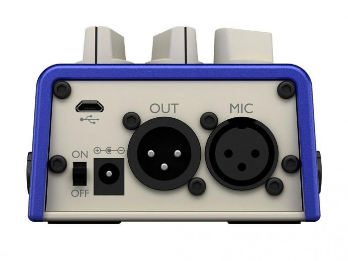 Top 10 Best Vocal Harmonizer Pedals For The Money 2019 Reviews