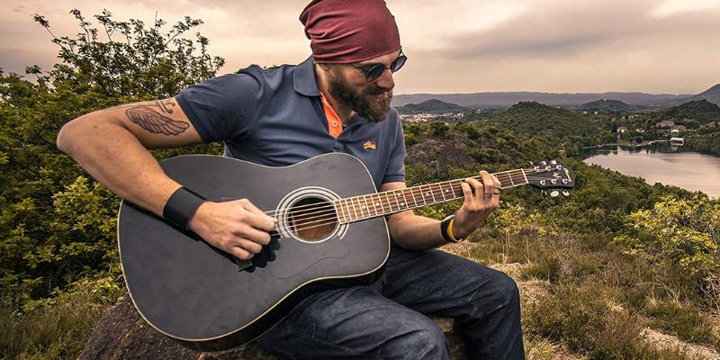 top 10 best acoustic guitar strings on the market 2019 reviews. Black Bedroom Furniture Sets. Home Design Ideas