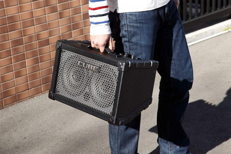 Best Portable Amplifiers