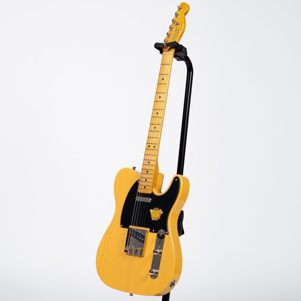 Fender Classic Vibe 50's