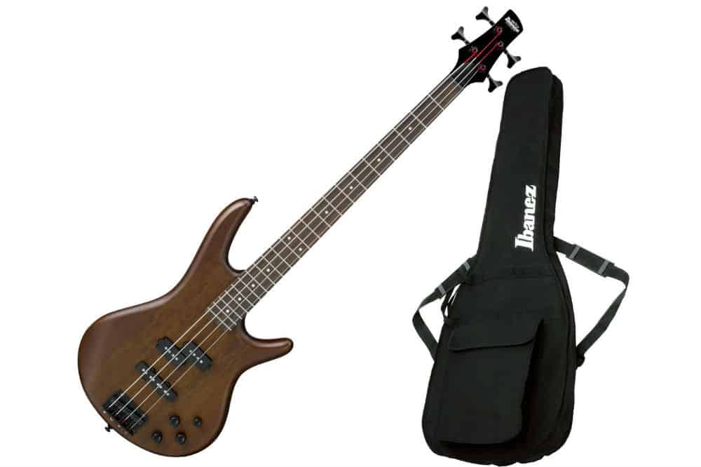 Ibanez GSR200BWNF-4 String Bass Guitar