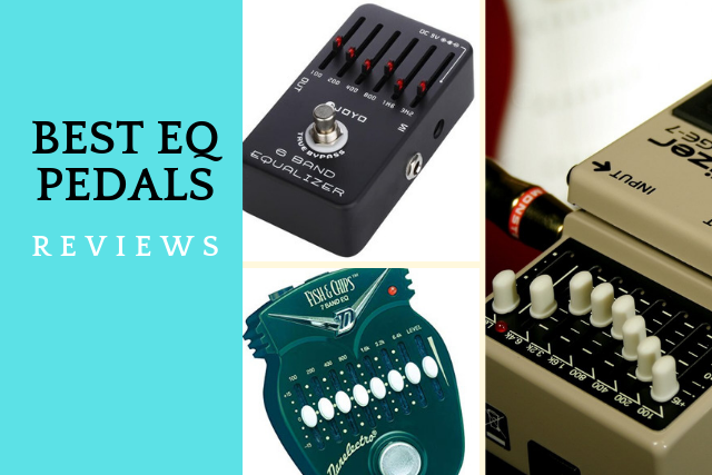 eq pedals reviews