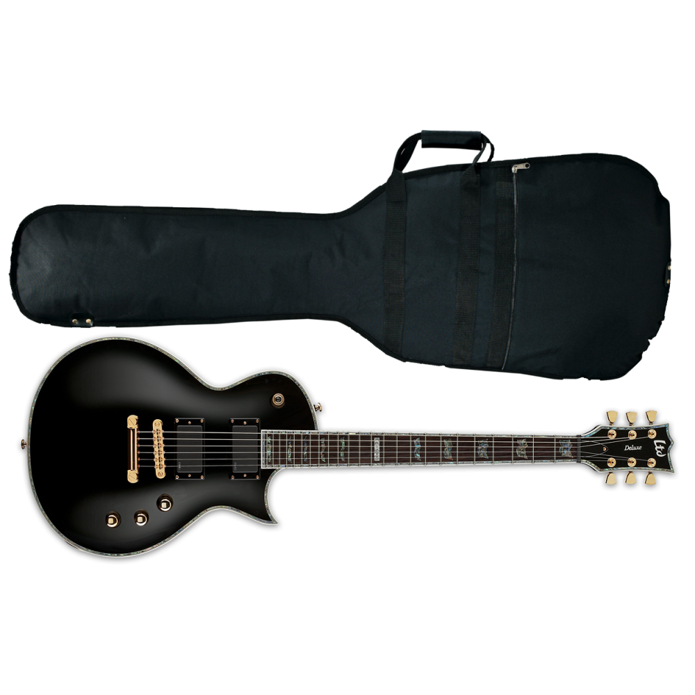 esp ltd ec 1000 electric guitar review why this guitar is awesome. Black Bedroom Furniture Sets. Home Design Ideas