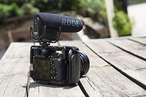 Best Microphones For DSLR Video Cameras
