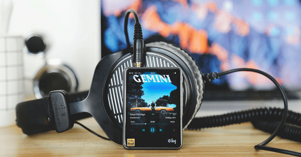 best digital audio players