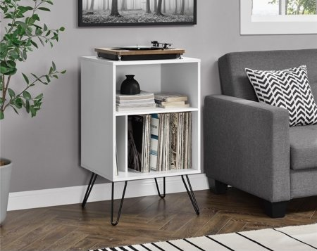 Top 10 Best Record Player Stands On The Market 2021 Reviews & Buying Guide