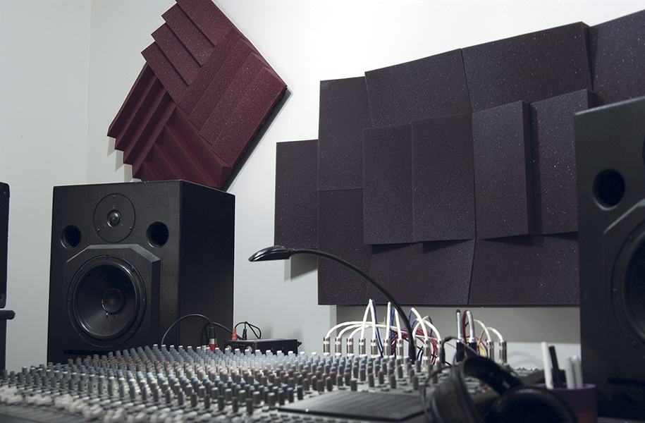 best acoustic foam panels