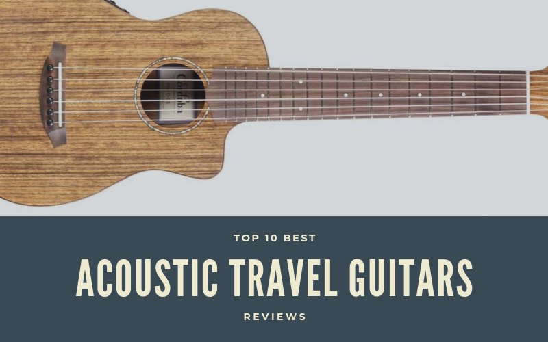 Best Acoustic Travel Guitars Reviews
