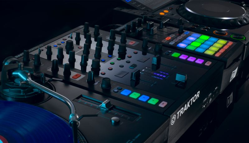best dj mixers