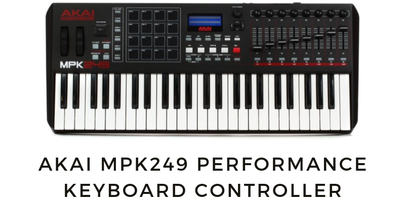 MPK249 review