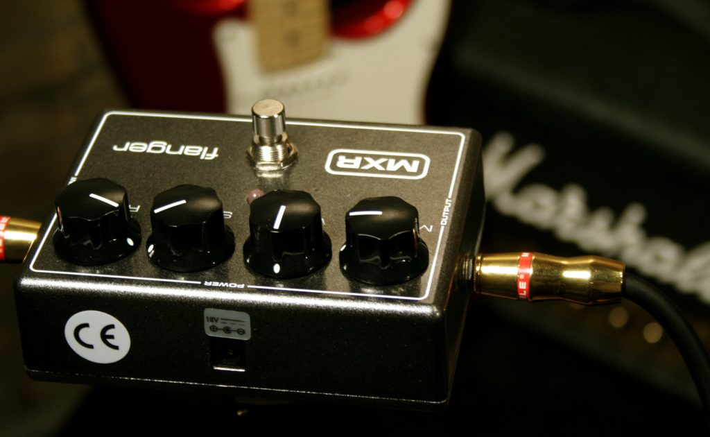 best flanger pedals reviews