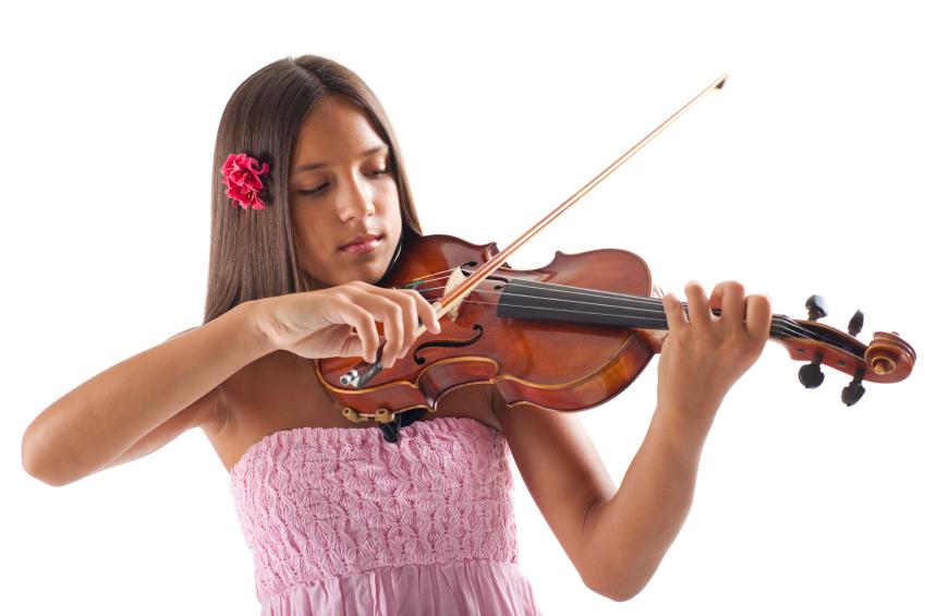 best student violins