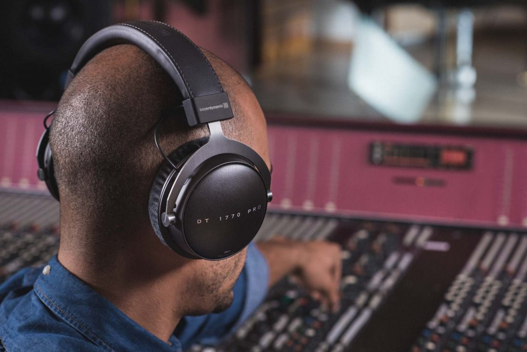 best beyerdynamic headphone