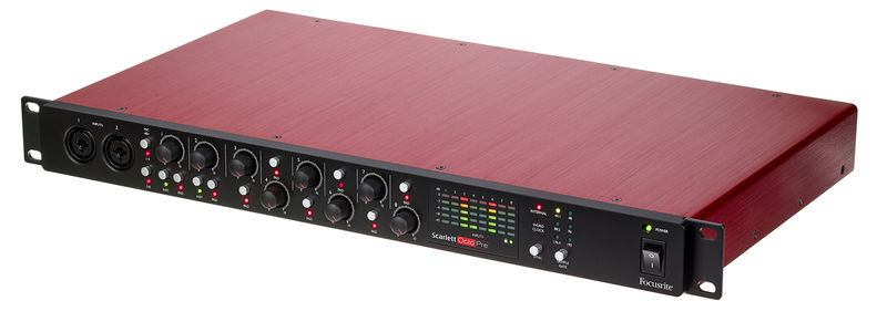 best mic preamp