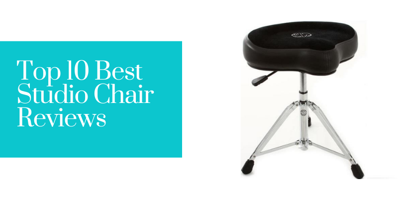 Top 10 Best Studio Chair For The Money 2021 Reviews & Buying Guide