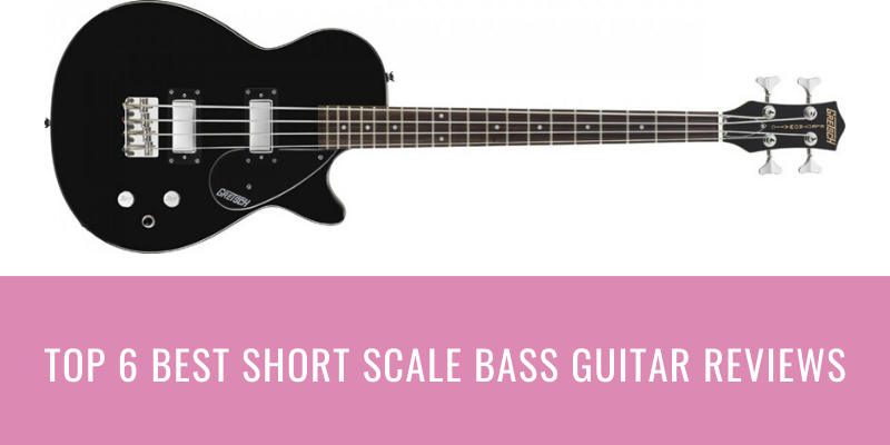 short scale bass guitar reviews
