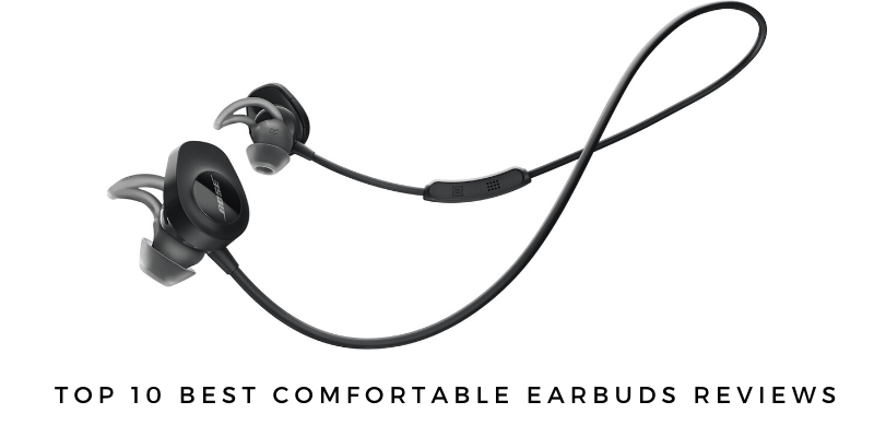 best comfortable earbuds