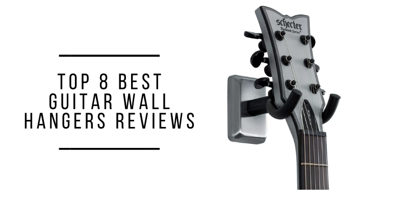 best guitar wall hangers reviews