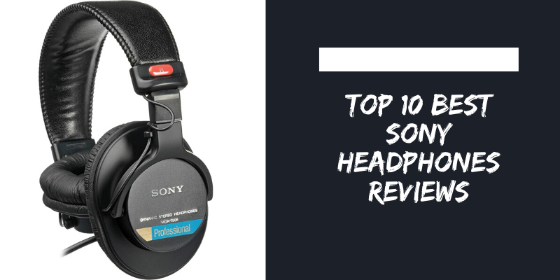 best sony headphones reviews