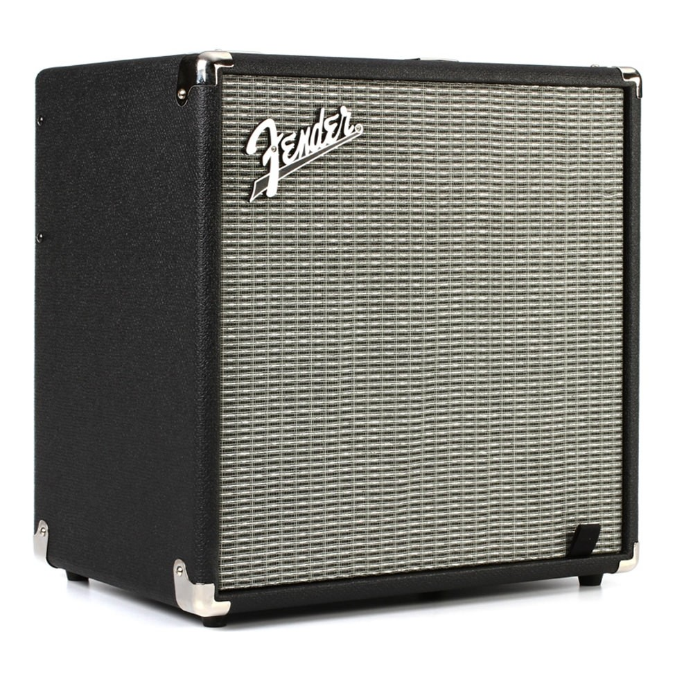 fender rumble 40 reviews