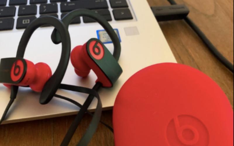 Powerbeats3 Wireless Earphones Review